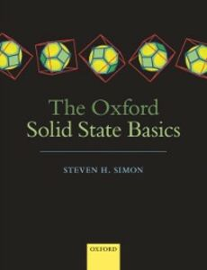 Ebook in inglese Oxford Solid State Basics Simon, Steven H.