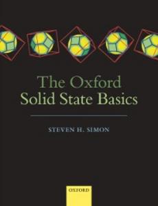 Ebook in inglese Oxford Solid State Basics Simon, Steven H.