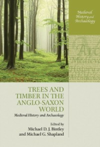 Ebook in inglese Trees and Timber in the Anglo-Saxon World -, -