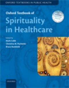 Ebook in inglese Oxford Textbook of Spirituality in Healthcare