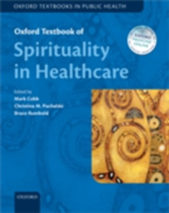 Ebook in inglese Oxford Textbook of Spirituality in Healthcare -, -