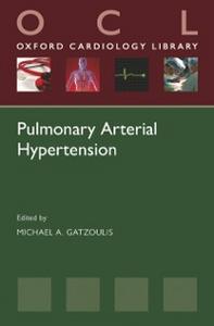 Ebook in inglese Pulmonary Arterial Hypertension -, -