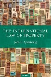 International Law of Property