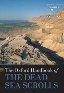 Ebook in inglese Oxford Handbook of the Dead Sea Scrolls