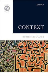 Ebook in inglese Context Stalnaker, Robert