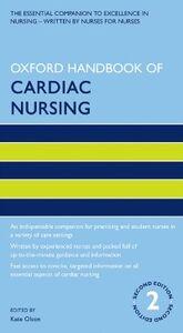 Ebook in inglese Oxford Handbook of Cardiac Nursing
