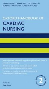 Ebook in inglese Oxford Handbook of Cardiac Nursing -, -