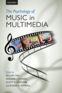 Ebook in inglese psychology of music in multimedia -, -
