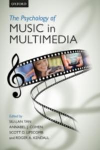 Ebook in inglese psychology of music in multimedia -, -