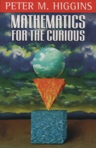 Ebook in inglese Mathematics for the Curious Higgins, Peter M.