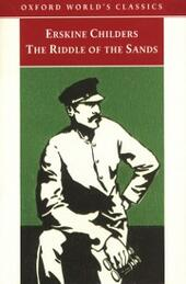 Riddle of the Sands: A Record of Secret Service