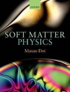 Ebook in inglese Soft Matter Physics Doi, Masao