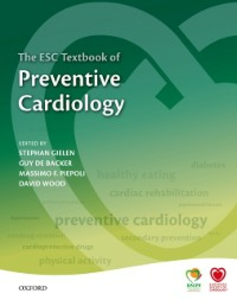 Ebook in inglese ESC Textbook of Preventive Cardiology -, -