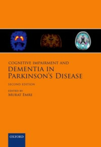 Ebook in inglese Cognitive Impairment and Dementia in Parkinsons Disease -, -