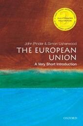 European Union: A Very Short Introduction