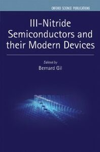 Ebook in inglese III-Nitride Semiconductors and their Modern Devices