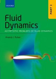 Ebook in inglese Fluid Dynamics: Part 2: Asymptotic Problems of Fluid Dynamics Gajjar, Jitesh S. B. , Ruban, Anatoly I.
