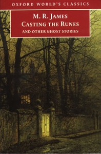 Ebook in inglese Casting the Runes and Other Ghost Stories James, M. R