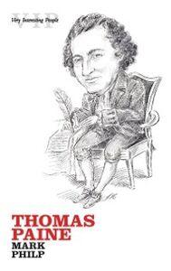 Ebook in inglese Thomas Paine Irving, Washington