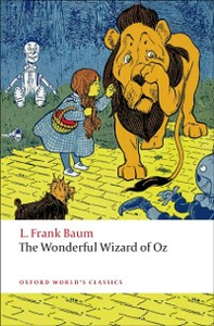 Ebook in inglese Wonderful Wizard of Oz Baum, L. Frank