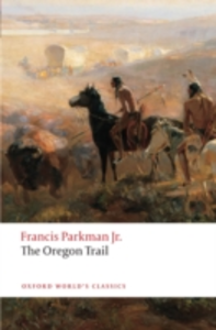 Ebook in inglese Oregon Trail Parkman, Francis