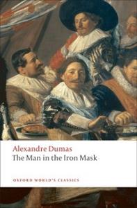 Ebook in inglese Man in the Iron Mask Dumas, Alexandre