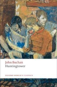 Ebook in inglese Huntingtower Buchan, John