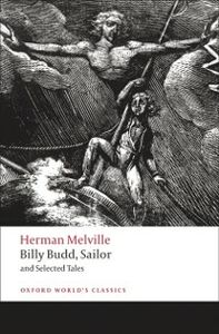 Foto Cover di Billy Budd, Sailor and Selected Tales, Ebook inglese di Herman Melville, edito da OUP Oxford