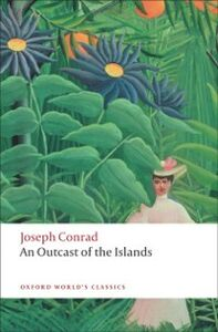 Ebook in inglese Outcast of the Islands Conrad, Joseph