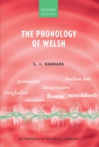 Ebook in inglese Phonology of Welsh Hannahs, S. J.