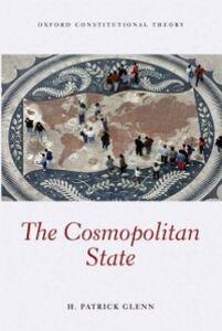 Ebook in inglese Cosmopolitan State Glenn, H Patrick