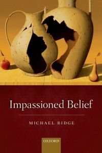 Ebook in inglese Impassioned Belief Ridge, Michael