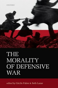 Ebook in inglese Morality of Defensive War -, -