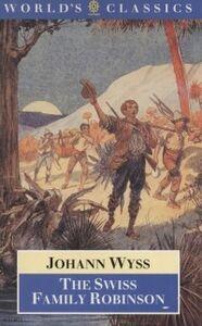 Foto Cover di Swiss Family Robinson, Ebook inglese di  edito da Oxford University Press, UK