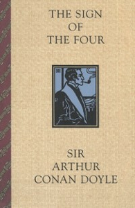 Ebook in inglese Sign of the Four -, -
