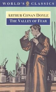 Ebook in inglese Valley of Fear Doyle, Sir Arthur Conan