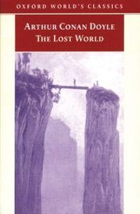 Foto Cover di Lost World, Ebook inglese di Arthur Conan Doyle, edito da Oxford University Press, UK