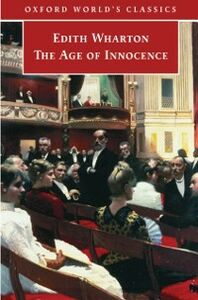 Ebook in inglese Age of Innocence Wharton, Edith