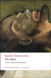 Ebook in inglese Idiot Dostoevsky, Fyodor