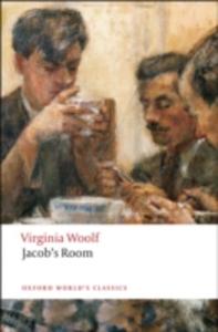 Ebook in inglese Jacob's Room Woolf, Virginia