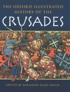 Ebook in inglese Oxford Illustrated History of the Crusades -, -