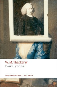 Ebook in inglese Barry Lyndon Thackeray, William Makepeace