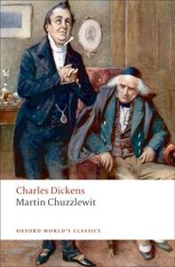 Ebook in inglese Martin Chuzzlewit Dickens, Charles