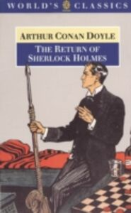Ebook in inglese Return of Sherlock Holmes Chesterton, G. K.
