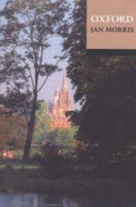 Foto Cover di Oxford, Ebook inglese di  edito da Oxford University Press, UK