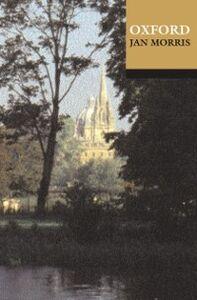Ebook in inglese Oxford Morris, Jan