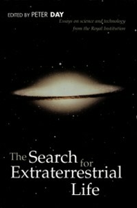 Ebook in inglese Search for Extraterrestrial Life : Essays on Science and Technology -, -