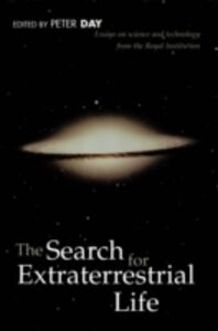 Ebook in inglese Search for Extraterrestrial Life : Essays on Science and Technology