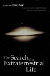 Search for Extraterrestrial Life : Essays on Science and Technology