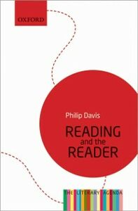Ebook in inglese Reading and the Reader: The Literary Agenda Davis, Philip